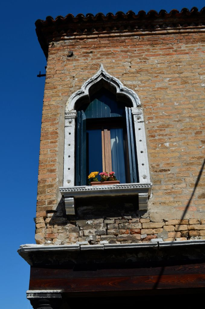 A window onto Venice
