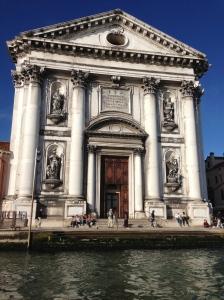 Movie set or Venice?
