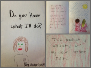 """""""Do You Know What I'll Do?"""" Written by Gabriana, 1991"""