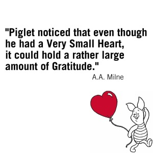 piglet gratitude meme