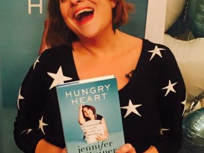 Jennifer Weiner - Hungry Heart