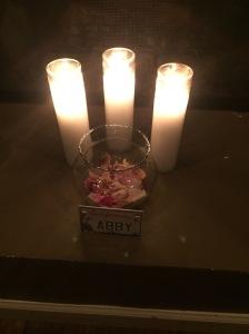 abby memorial
