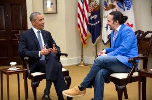 Photo Credit: PBS Hamilton's America
