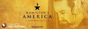 Hamilton's America - banner