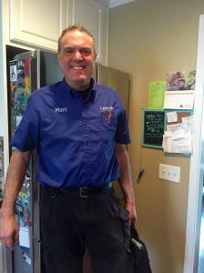 Fridge Repair Guy