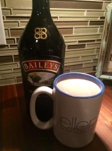 Baileys cocoa