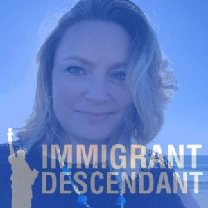 Immigrant Descendant Profile Pic