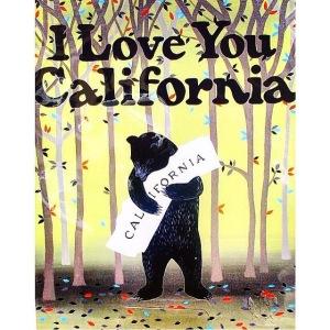I Love You, California meme